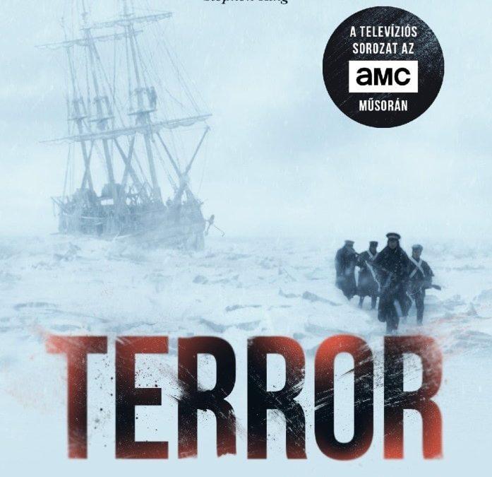 Book review: Dan Simmons – Terror (2018)
