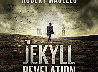 Book review:  Robert Masello – The Jekyll Revelation
