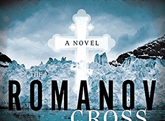 Robert Masello: The Romanov Cross – book review