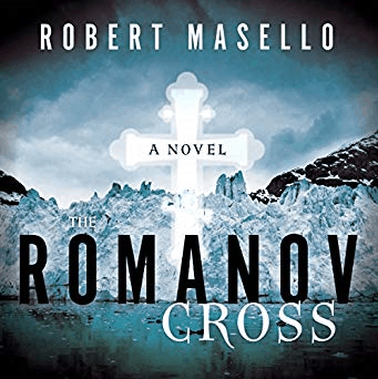 Robert Masello: The Romanov Cross – book review