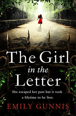 Emily Gunnis: The Girl in the Letter – book review