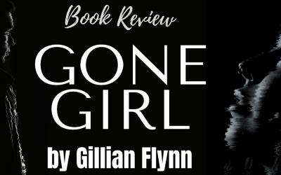 Gillian Flynn – Gone Girl – book review